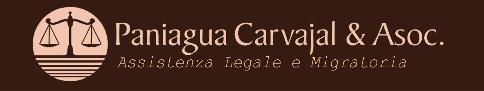 PANIAGUA CARVAJAL & ASOC