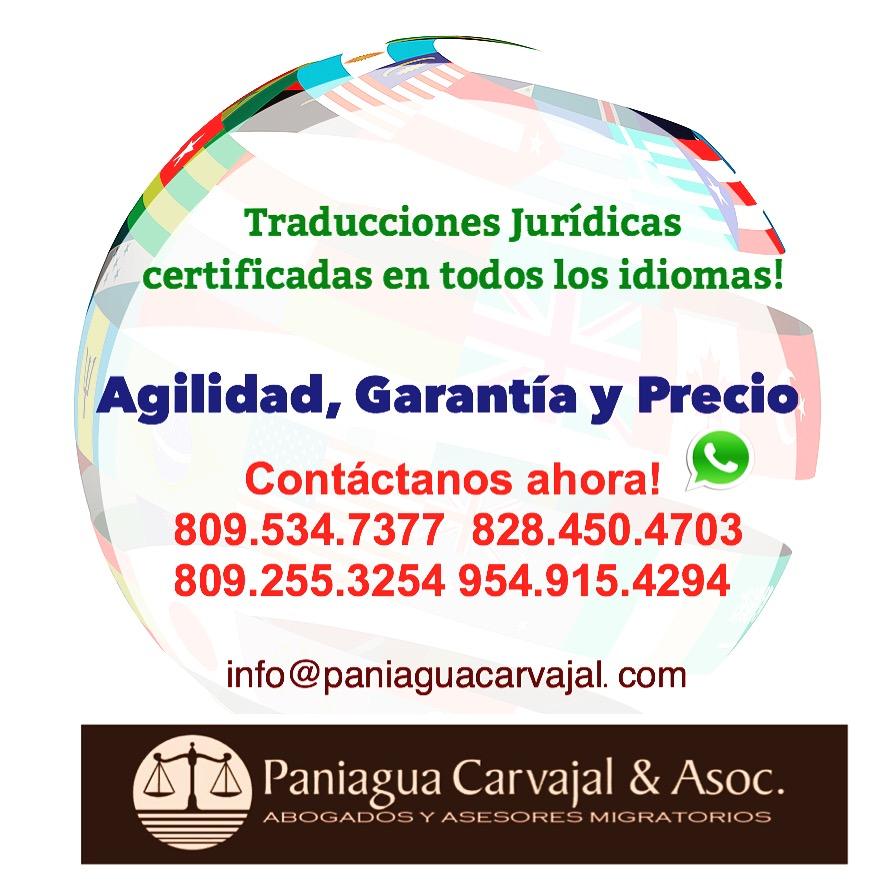 Paniagua Carvajal & Asoc.   Noticias